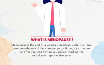 What is Menopause?